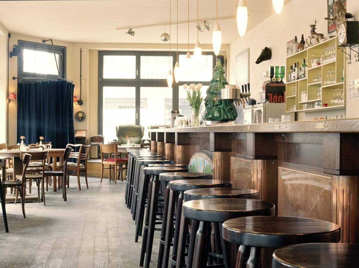 10 of the best bars in Berlin